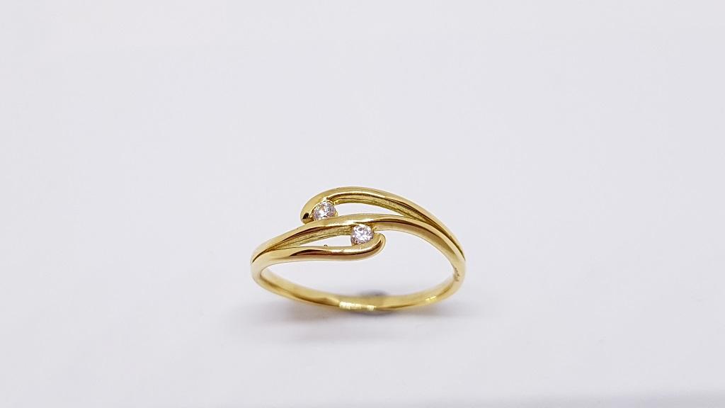 e3edca8f8fb3 Anillos de Oro para Mujer