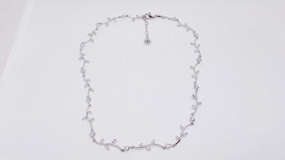 8ec5138e16fd Collar Branch. Collares de Plata para Mujer